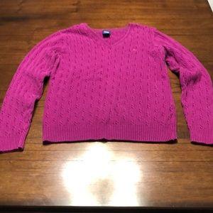 IZOD Sweater Medium